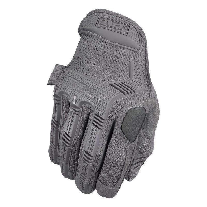 Mechanix Wear M-PACT COVERT - Shell-Handschuhe Grau S | Welkit DE