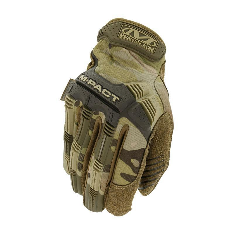 Mechanix Wear M-PACT COVERT - Shell-Handschuhe Multicam S | Welkit DE