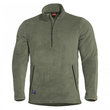 Pentagon GRIZZLY 1/2 - Fleecejacke Grün S | Welkit DE