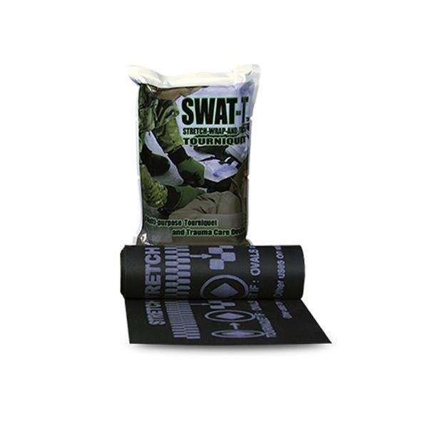 Swat-T TOURNIQUET - Tourniquet Schwarz | Welkit DE