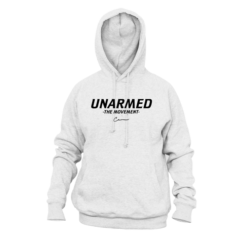 Our Truth Limited Edition Hood White