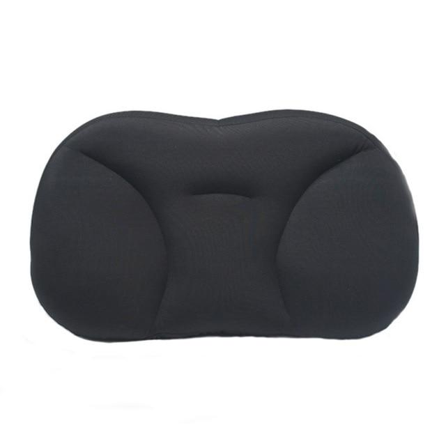 Ergonomic Memory Foam All-Round Sleep Aircloud Pillow