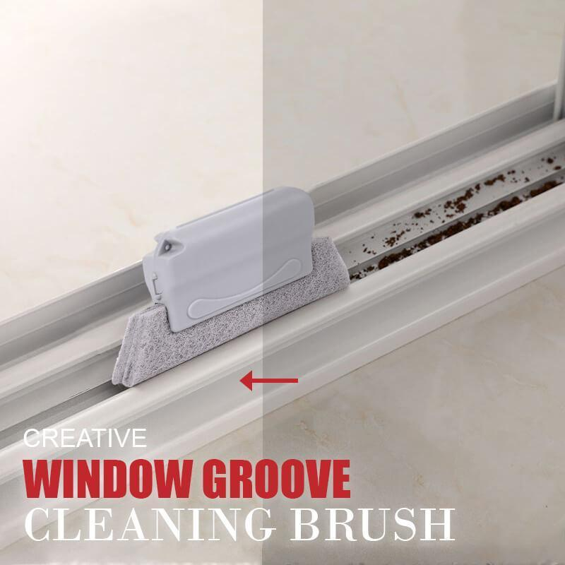 Magic Window Cleaning Brush