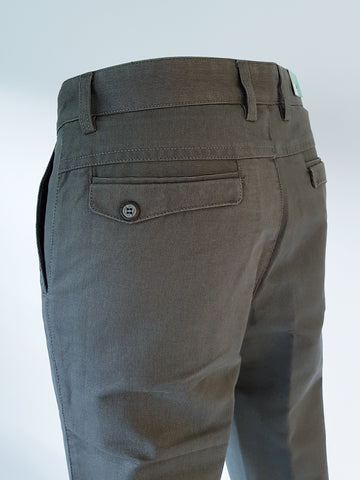 Bob Spears Casual Trouser (light brown)