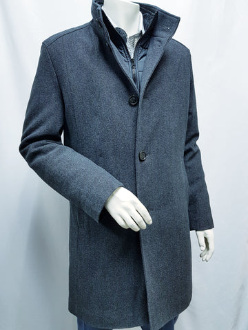 Daniel Hechter long casual Jacket