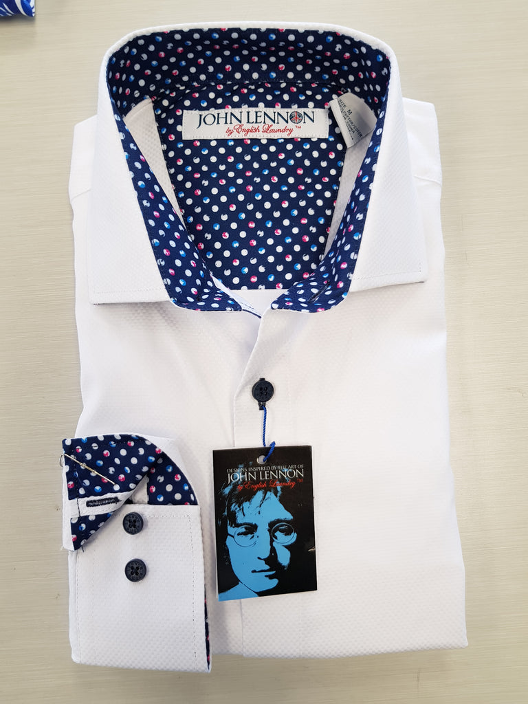 John Lennon by English Laundry