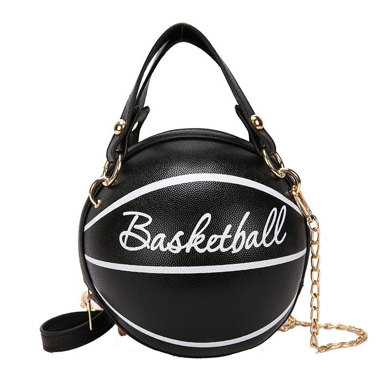 Okey-Basketball Crossbady Bag