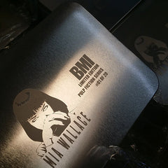 BMI - Pulp Fiction Series - Mia Wallace - BMI BOX MOD - VAPE MOD