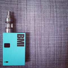 BMI V1R4 - Tiffany Blue - BMI