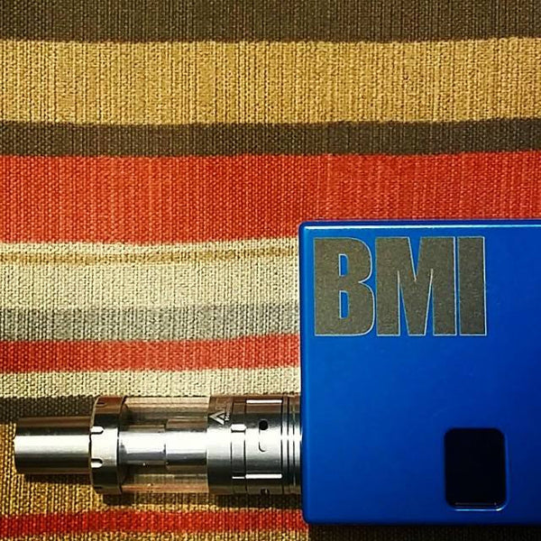 BMI V1R4 - Dodger Blue
