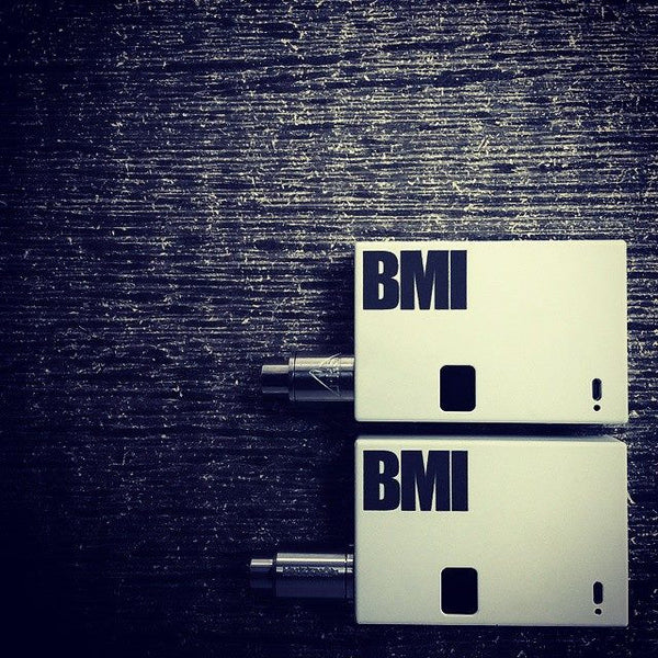 BMI V1R4 - Snow White