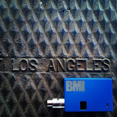 BMI - BMI V1R4 - Dodger Blue