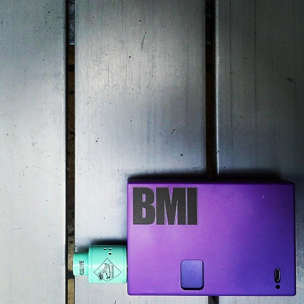 BMI V1R4 - Welch's Purple