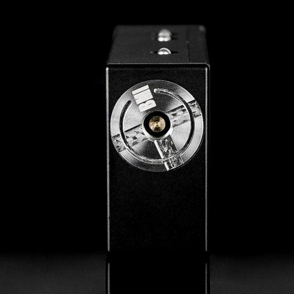 BMI - BMI MINI V1 TC - PHANTOM BLACK - BMI BOX MOD - VAPE MOD
