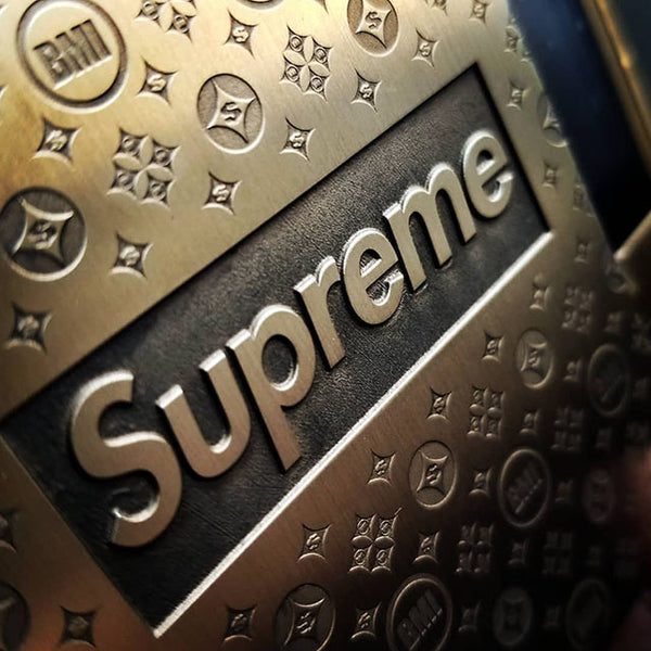 TOUCH - BRASS - SUPREME EDITION