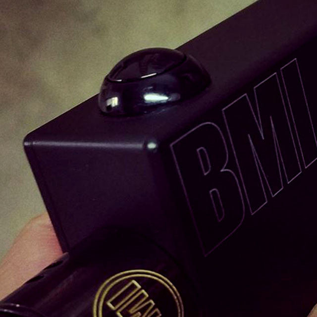 BMI - OKL - Murdered Out Black