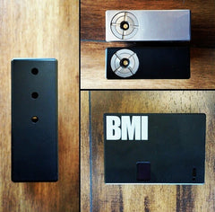 BMI - BMI V1R4 - Graphit Black