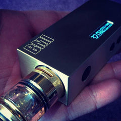 BMI - MINI 2 - REBOOTED - BMI BOX MOD - VAPE MOD