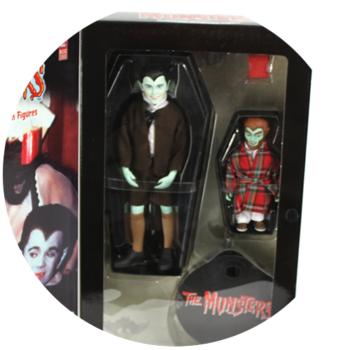 The Munsters Eddie Munster