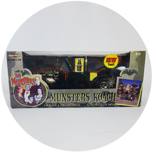 Munsters Koach