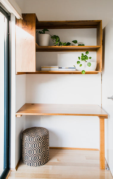 artificial ivy bookcase