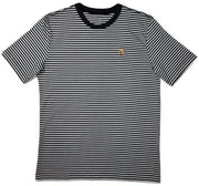Men's Slim Fit Short Sleeved Bova Tees