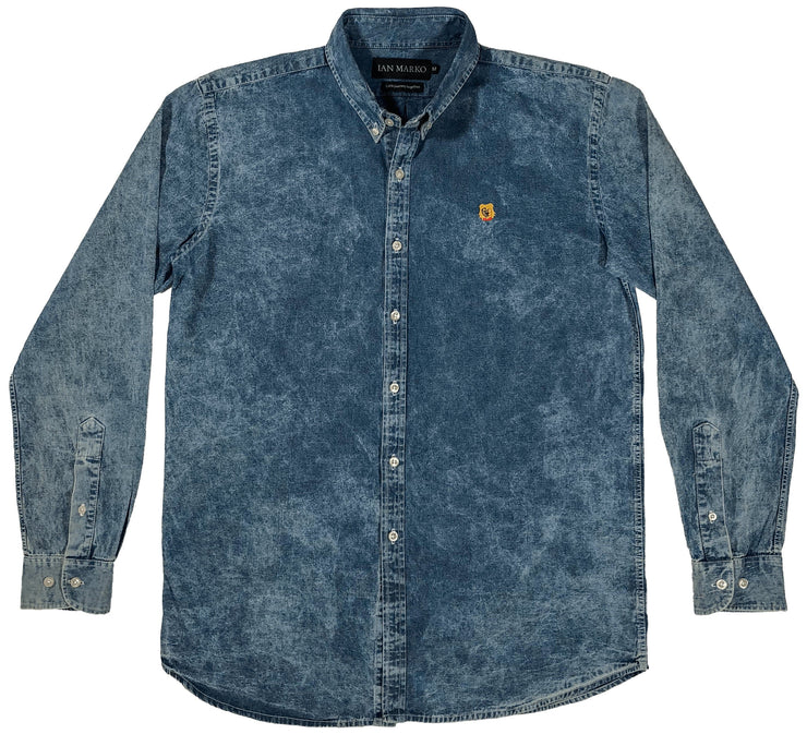 Denim & Chambray Shirt Bundle