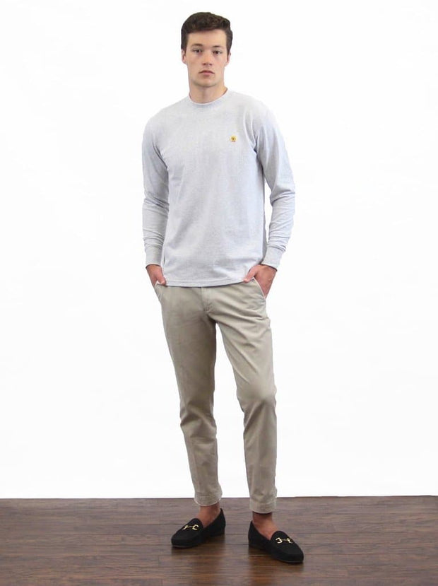 The Bova Tee (4 Long Sleeves for $99)