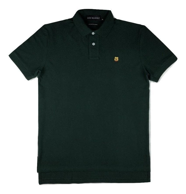 Slim Fit Short Sleeved Polos (Pick any 2 for $100)