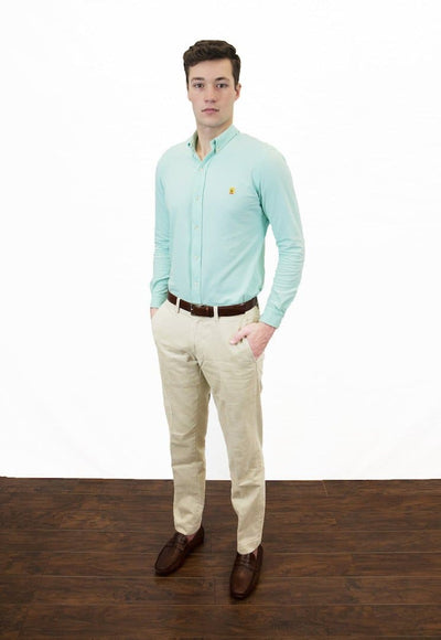 Button-Down Shirts - Ian Marko