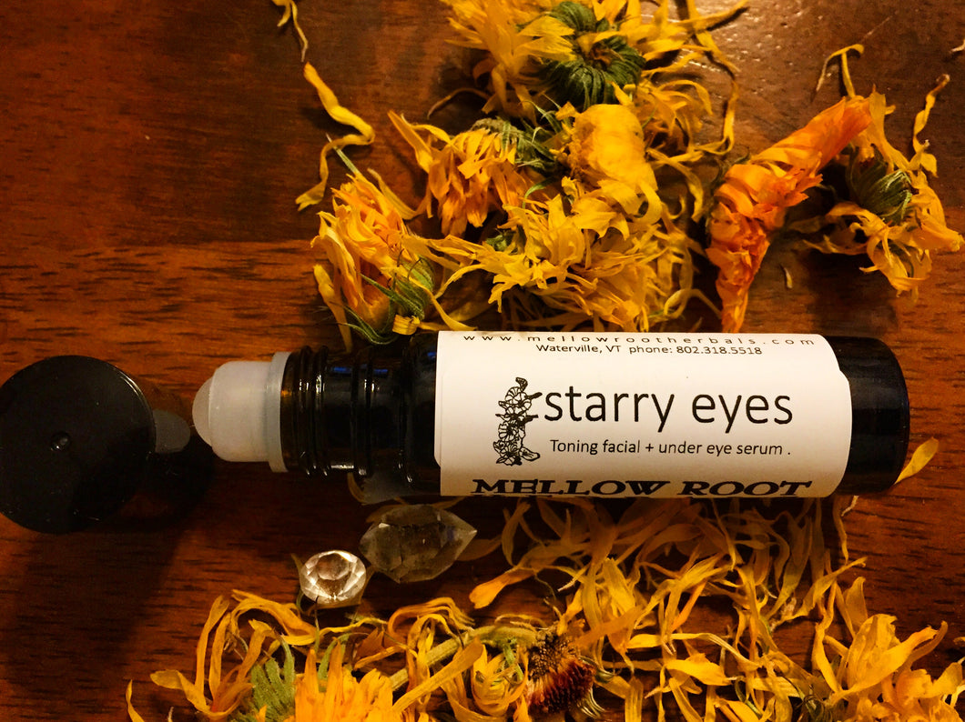 Starry Eye Serum