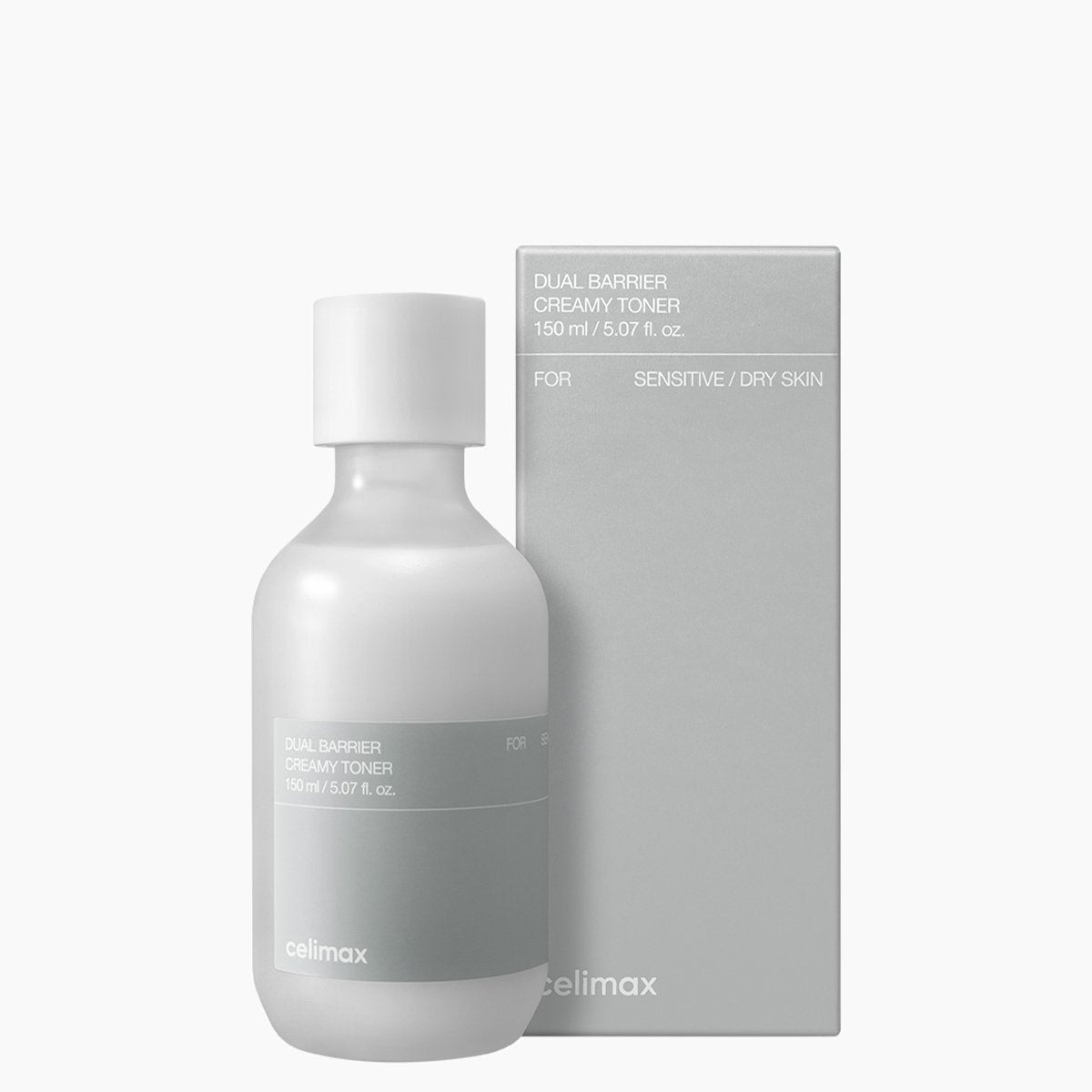 Dual Barrier Creamy Toner ( 150 mL )