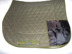 GP or Jumping Saddle Blankets