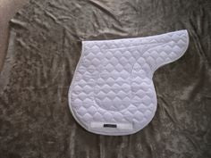 Showjumping Saddle Blankets
