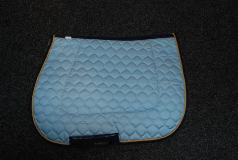 Eventor Saddle Blanket - Piped