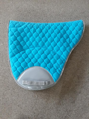 Enduro Saddle Blanket   -  Midway