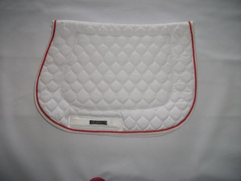 GP or Jumping Saddle Blanket - Child, Piped