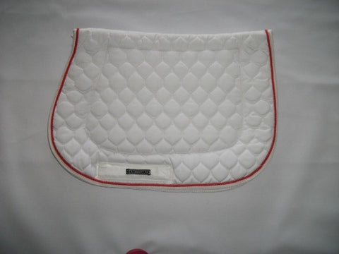 GP or Jumping Saddle Blanket - Standard, Piped