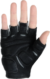 Cycling Half Finger Womens - 2 Pack
