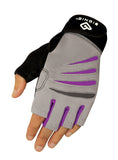 Cross-Fit Womens Half Finger - 2 Pack