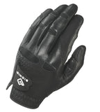 StableGrip Mens Golf Glove - Black