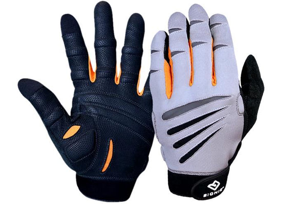 Cross-Fit Mens Full Finger - 2 Pack