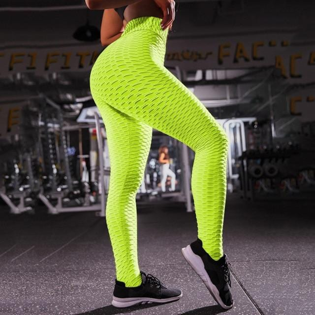Push Up Leggings - LiftingBooty™
