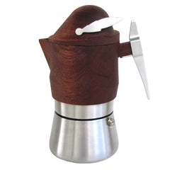 lunika espresso coffee maker 135 limited edition