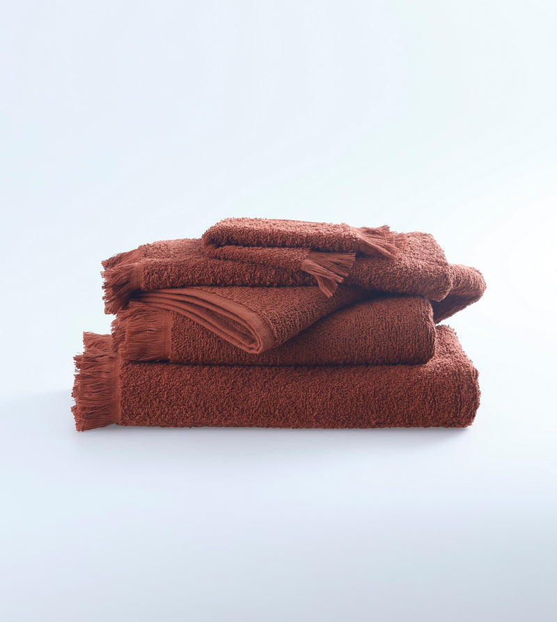 TUSCA Bath Mat / Luxury Portuguese Cotton