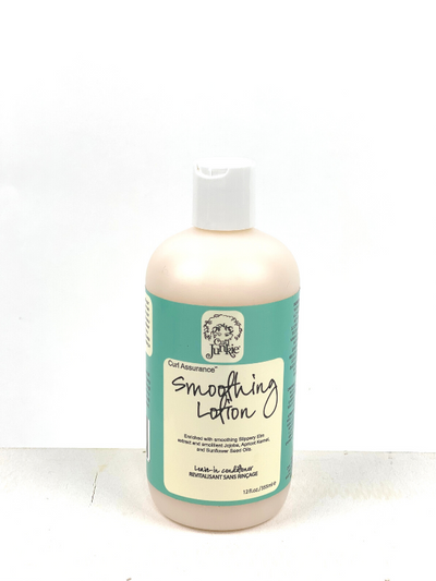 Curl Assurance Smoothing Lotion