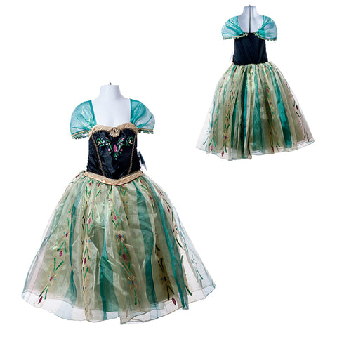 Whether your little one Disney princess or prince charming our Disney character costumes come with everything you need to live happily ever after.  sc 1 st  Madison Kids & PRINCESS ANNA u2013 Madison Kids