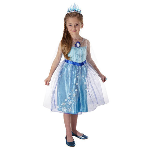 Princess Elsa Costume Rental Inspired by Elsau0027s dazzling dress in Frozen our glamorous costume recreates the beautiful aqua-blue gown with glittering ...  sc 1 st  Madison Kids & PRINCESS ELSA u2013 Madison Kids