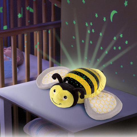 Summer Infant Slumber Buddies Bumblee Bee Betty