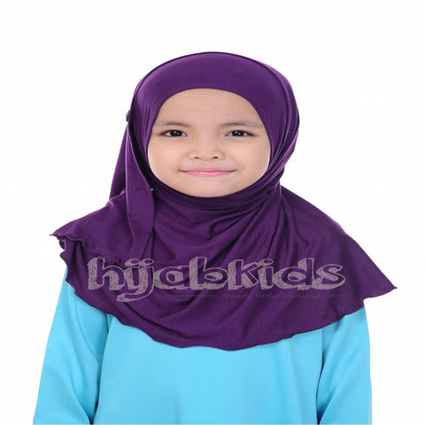 PLAIN SHAWL BUTTON